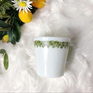 VTG Pyrex Coffee Cup - single piece